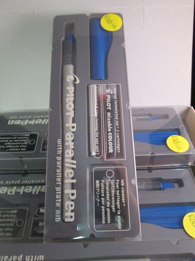 Radius pen