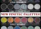 new-finetec mica