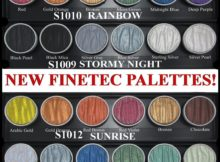 new-finetec mica