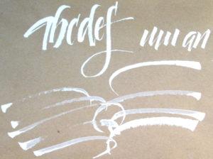Carol DuBosch using Dr. Martin's Pen-White (I108) & Luthis Dragonfly (N155)
